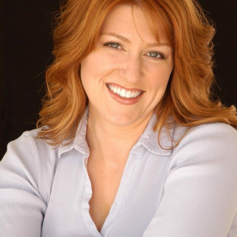 Bridget Brady of AmpUpMyBiz Testimonial for Dave Braun Pro Website Creators 800w